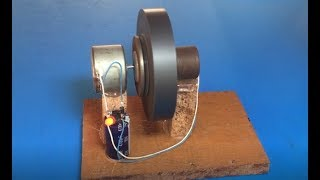 Free energy 100% , Free energy self running machine , science school project for 2018