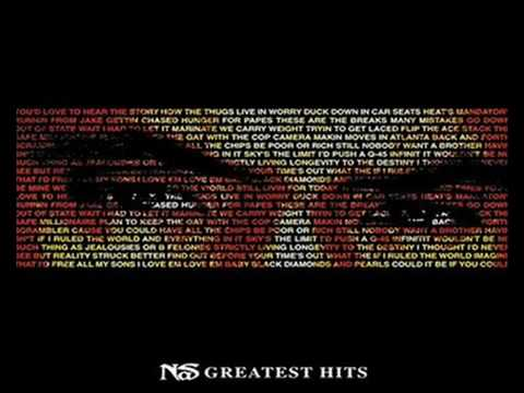 Nas-Surviving The Times