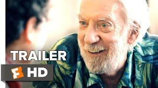 Milton's Secret Official Trailer 1 (2016) - Donald Sutherland Movie