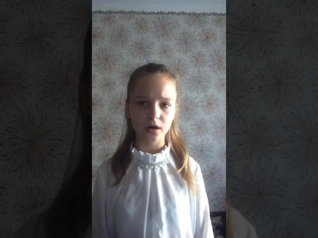 Изображение предпросмотра прочтения – МарияКлещевикова читает произведение «Слёзы» С.А.Есенина