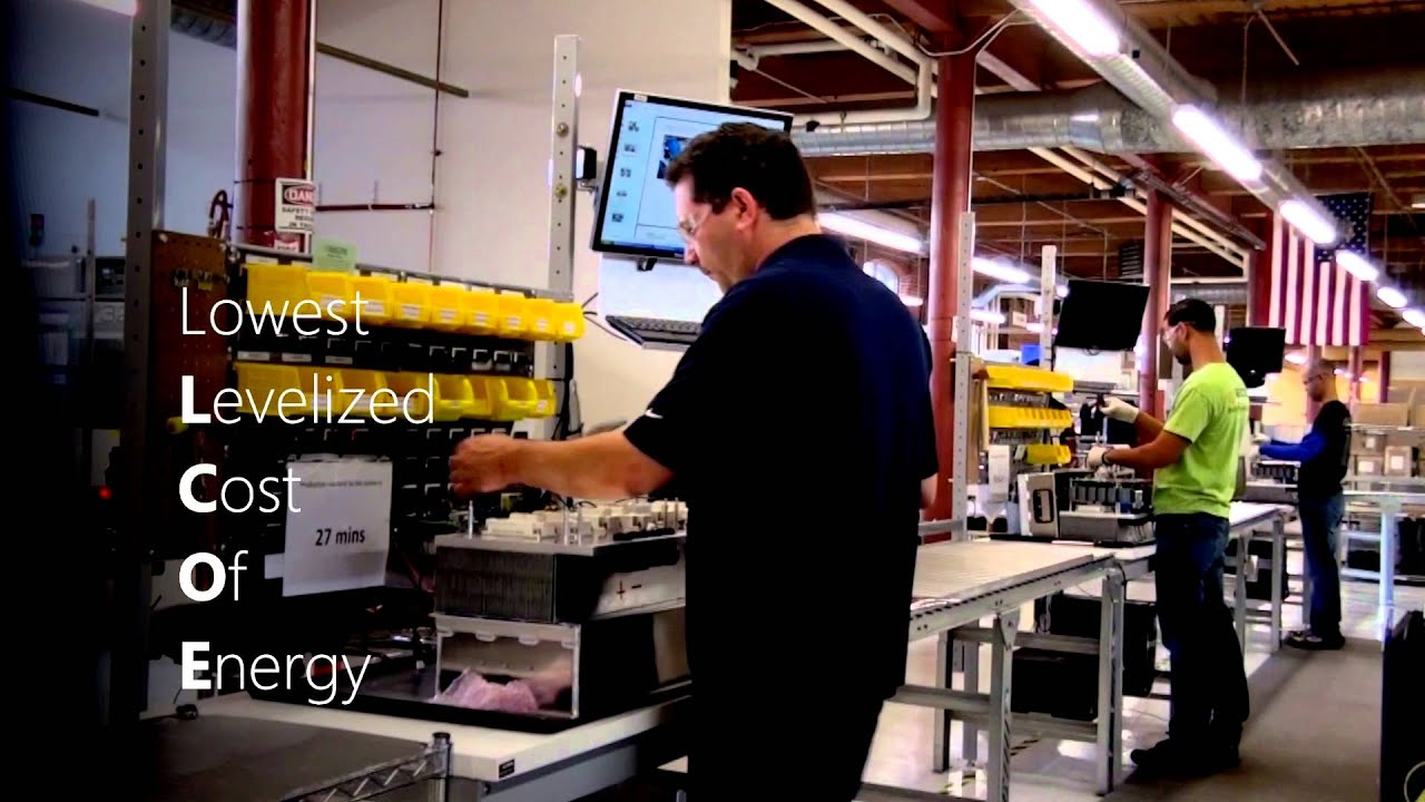 Solectria Renewables - Solar Inverters