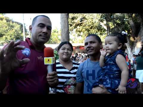 Giro MN na Festa das Crianças 2017 em Marechal Deodoro/AL