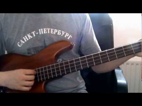 how to set up your bass part 1 neck relief youtube. Black Bedroom Furniture Sets. Home Design Ideas