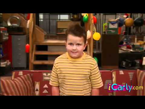 Icarly Happy Birthday From Guppy Youtube