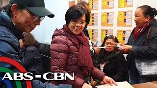 Overseas absentee voting in Italy met with hitches | ANC