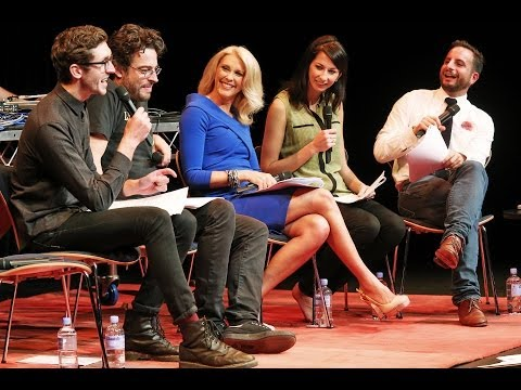 Festival of Dangerous Ideas 2013: Panel - A Rational Fear