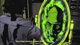 PS3 Longplay [089] The Wolf Among Us Episode 2 Smoke and Mirrors