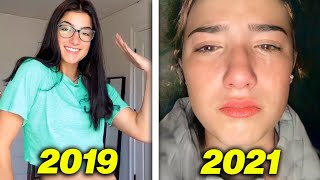 how tiktok got DESTROYED in one year..