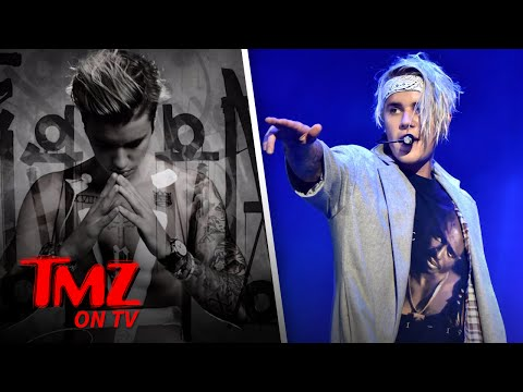Justin Bieber Cancels Pupose Tour and Now We Know Why | TMZ TV