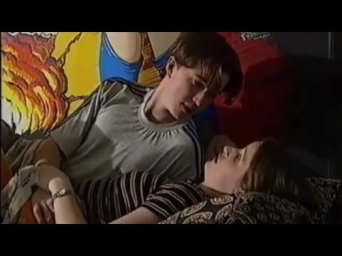 BROOKSIDE Nat and Georgia Simpson (incest storyline) part 1 of 11