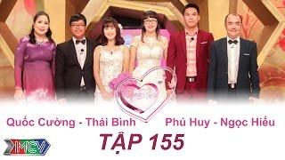 vo chong son - tap 155  quoc cuong - thai binh  phu huy - ngoc hieu  31072016