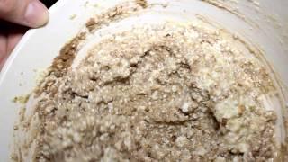 Овсяное печенье рецепт по Дюкану