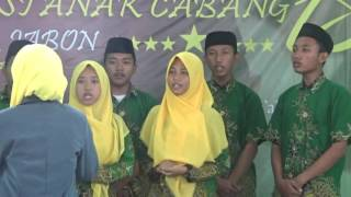 Lagu Indenesia Raya