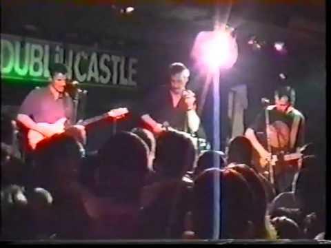 MENACE- live at the dublin castle-17 july 1998