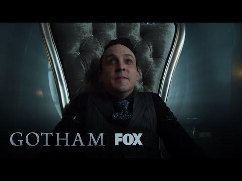 Edward Sends Penguin A Rap Riddle | Season 4 Ep. 4 | GOTHAM