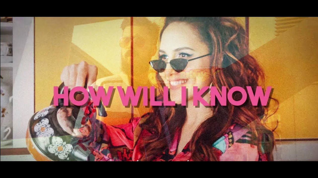 La Lana & Guy Arthur - How Will I Know [Official Lyric Video]