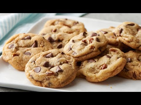 Ultimate Chocolate Chip Cookies | Betty Crocker Recipe
