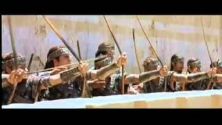 Main Battle; Greek vs. Trojans