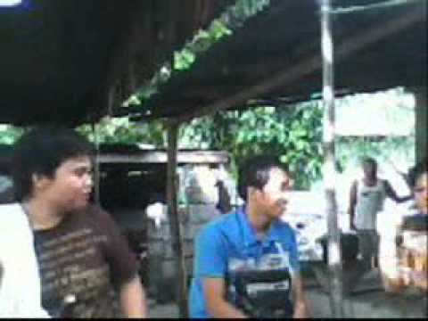 Jhong Phil San Fernando  KLT batch 7