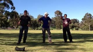 Von Forell K9 Training Seminar, Western Australia