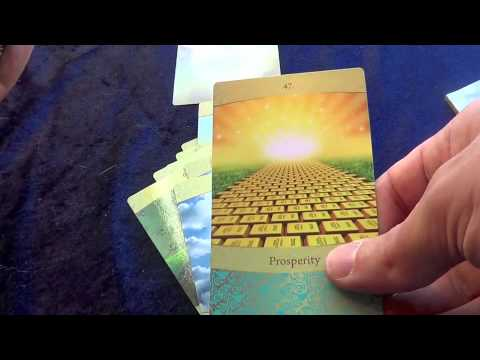 ''Birkan's Deck of Intuitive Answers''