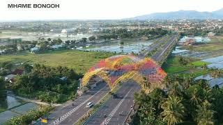 Tembolak Lombok Kota Mataram