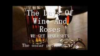 Play Days Of Wine And Rose