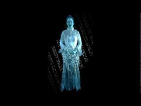 quotdaisy the ghost bridequot by spectral illusions youtube