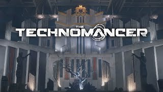 Playing The Technomancer: Back and Forth, To and Fro
