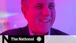 Dave Williams and the role of space exploration | The National Interview