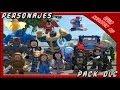 LEGO Marvel Mostrando 2 Pack DLC Semi Final De La Videoguia mp3