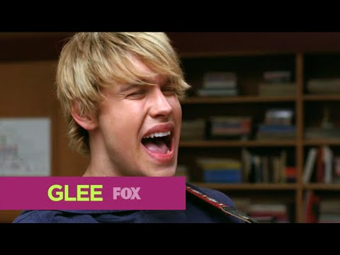 GLEE  Full Performance of Billionaire from Audition