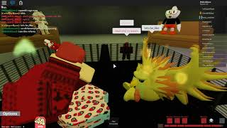ROBLOX Toytale Roleplay! PLAYING WITH GIANTMILKDUD!