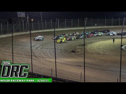 Moler Raceway Park | 8/18/17 | Sport Mods | Feature
