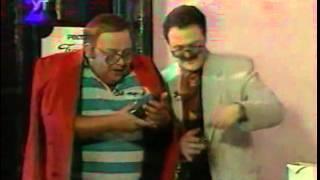 Джентльмен-шоу (РТР, май 1996) Выпуск №62