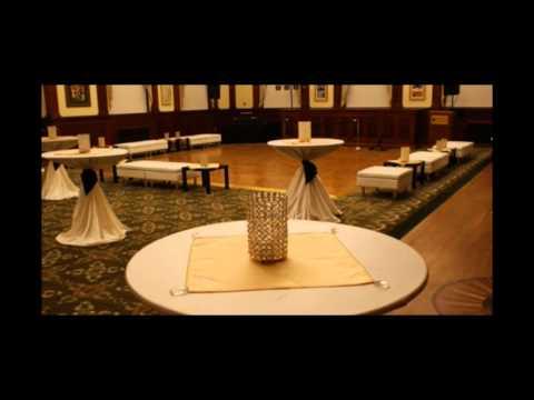 World Food Prize Weddings Spot