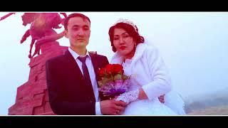 ♥️♥️ Баткен  свадьба ♥️♥️_ Талантбек & Гулнара _ IMATOVpro 0772 666 566