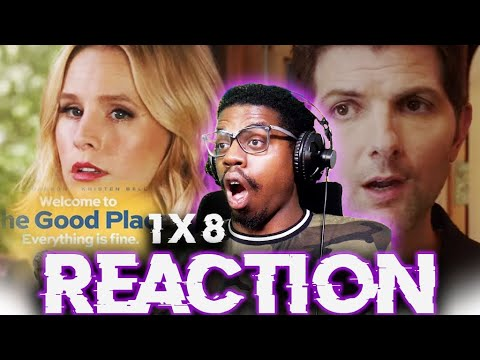 Download Most Improved Player - The Good Place season 1 episode 8