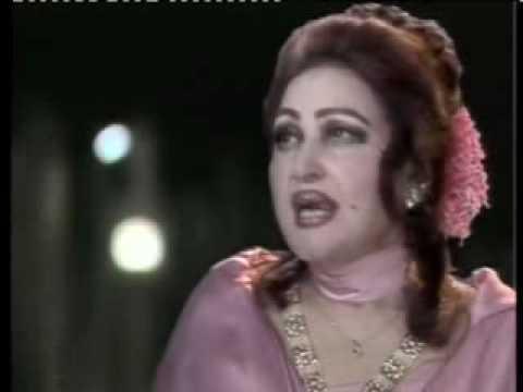 CHANDANI RAATAIN-NOOR JEHAN-Pakistani-Hit-SonG