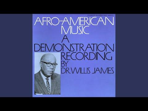 Africanisms in America