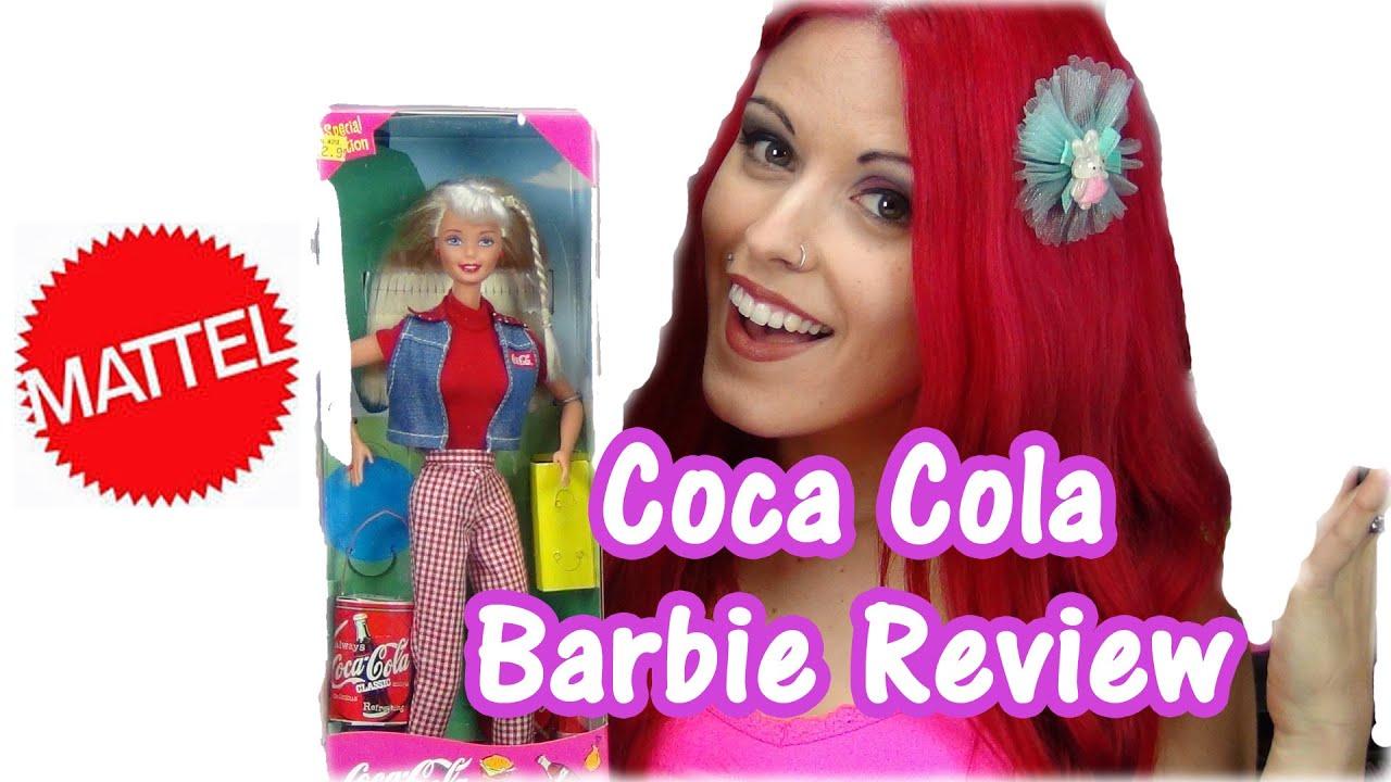 Coca-Cola Picnic Barbie