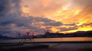 Windcheater - Hiroshima Town CLIP