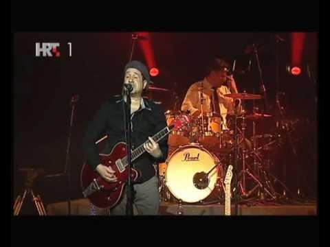 Neno Belan - Ponoćna zvona [Live@Zagreb 11.02.2012.]