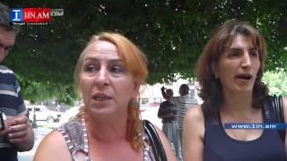 Դալմայի այգիների խաբված սեփականատերերը պահանջում են բանտ նստեցնել Ե. Զախարյանին