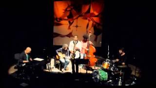 Tuto Ferraz Funky Jazz Machine @ Solar de Botafogo 280114