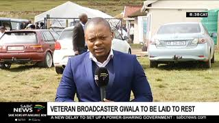 Xolani Gwala to be laid to rest in Impendle