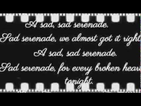 Selena Gomez - Sad Serenade Lyrics (Stars Dance) mp4