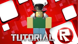 ROBLOX Tutorial: How to Build a Basic House