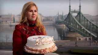 Motiva zenekar -Születésnapodra /Hungarian Birthday Song /Boldog születésnapot! -ének:Kovács Nóri