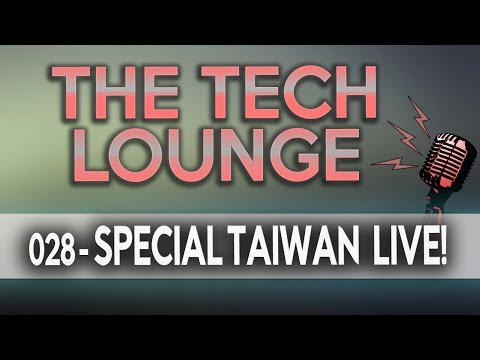 Taiwan Special Live W/ Hardware Unboxed & AOC Giveaway Winners Drawn LIVE   TTL #028